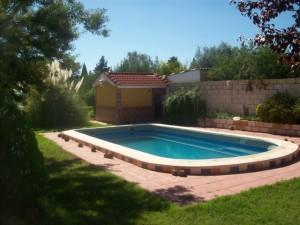 Venta de chalet en San Roque Linares