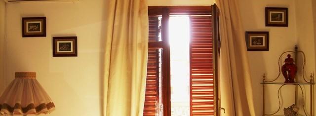 Alquiler apartamento amueblado en Linares, Paseo de Linarejos