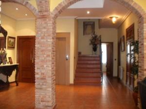Casa Casco Antiguo