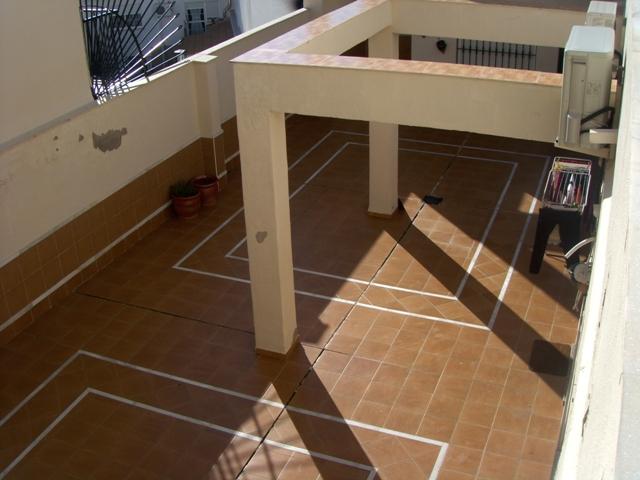 Venta o permuta de piso con patio en linares zona piscina cubierta inmobitec - Piscina cubierta linares ...