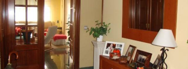 Venta o alquiler con opción a compra de piso en Linares, Avenida de Andalucía