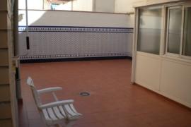 Venta piso con garaje en zona Isaac Peral