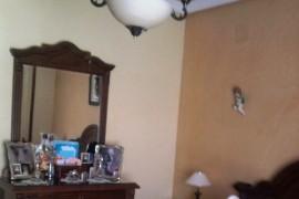 Piso 4 d. en residencial con piscina, zona Santana
