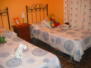 Alquiler o venta de casa en parcela rústica en La Garza
