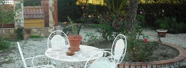 Venta de casa en parcela rústica en Linares, zona La Garza