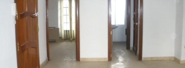 Venta de piso en zona Centro de Linares