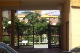 Piso, garaje, piscina, zona C/ Úbeda