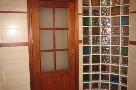 Venta o alquiler amueblado piso zona Las Ocho Puertas
