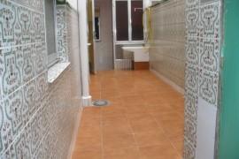 piso junto a Paseo de Linarejos