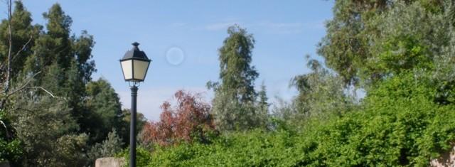Venta de parcela rústica en Linares, zona San Roque