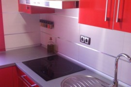 Venta de piso en Linares, zona Fuente del Pisar