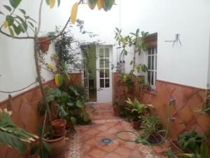 Venta de casa Casco Antiguo