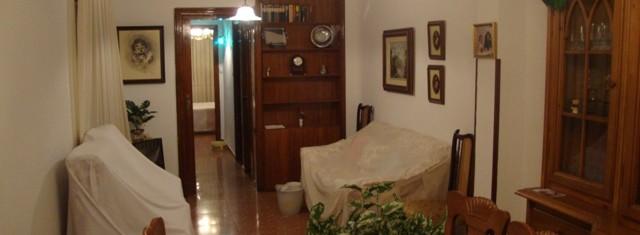 Venta de piso en Linares, zona Los Ríos