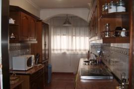 Piso con plaza garaje Avda. Andalucía