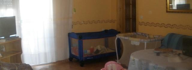 Venta de piso en Linares, zona Santana