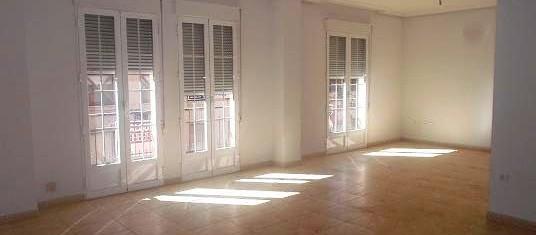 Venta de piso a estrenar en Linares, zona pleno Centro
