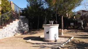 Venta finca rústica en La Vega