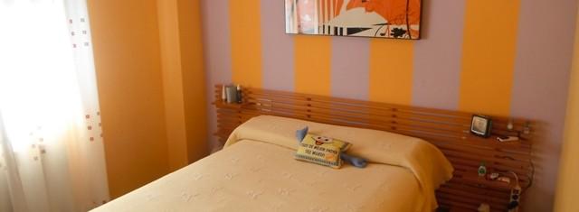 Venta de piso en residencial con piscina y garaje en Linares, zona C/ Úbeda