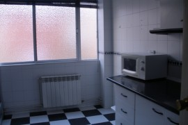 Alquiler sin muebles Avenida Andalucía