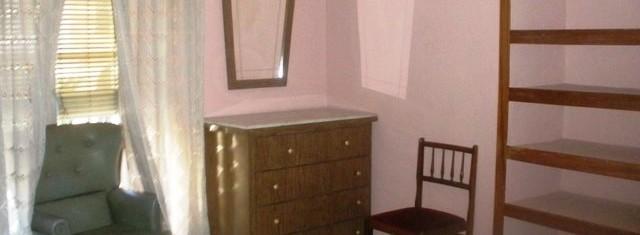 Venta o alquiler de piso en Linares, Plaza de S. Francisco
