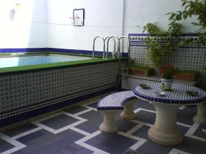 Venta de casa con piscina