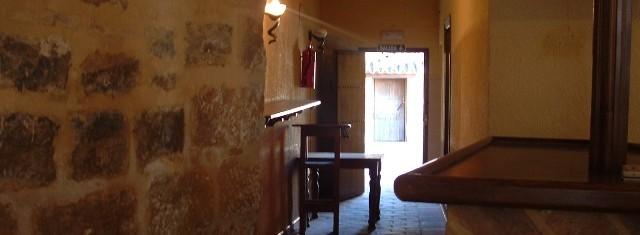 Alquiler de Bar-Restaurante en Baeza
