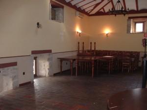 Alquiler restaurante en Baeza