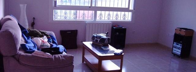Venta de casa en Linares, zona La Paz