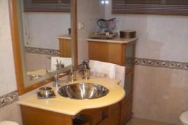 Venta de piso en residencial piscina zona Pº Linarejos