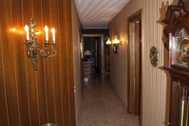 Venta piso zona C/Julio Burell
