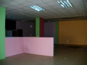 Local comercial zona Pº Linarejos