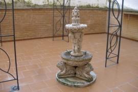 Venta o alquiler piso Pº Linarejos