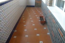 Venta piso zona Pº Linarejos