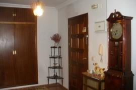 Venta piso Pº Linarejos