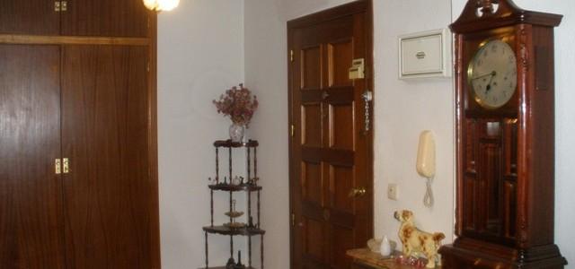 Venta de piso en Linares, Paseo de Linarejos
