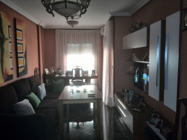 Venta de piso en linares zona centro inmobitec for Alquiler pisos linares