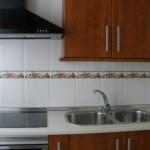 Alquiler piso amueblado en Linares, calle Baeza