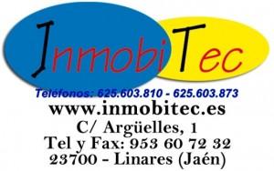 LOGO-INMOBITEC con web y teléfonos comerciales