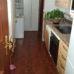 Venta de piso en residencial con piscina y garaje en Linares, zona Senda de la Moza